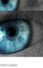 •Quei occhi color oceano• by manuelamerante