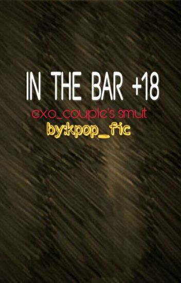 In The Bar +18