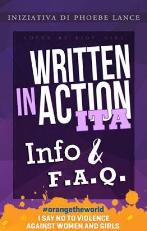 Guida: Info&F.A.Q. by WIAItalia