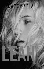 Leah by KateMafia