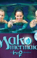 Mako Mermaids Rp by TheCheshireGirl