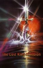The Lost King of Albion by BenjaminBrady
