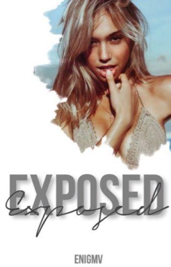 Exposed • jb