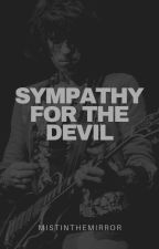 Sympathy For the Devil [Keith Richards] by mistinthemirror