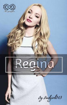 Regina by Badgirl013