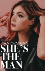 She's The Man [5SOS] by BritishBums
