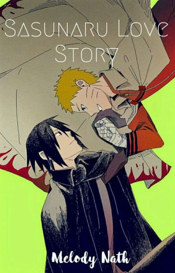 Sasunaru love story