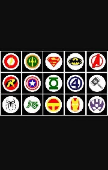 Immagina Supereroi