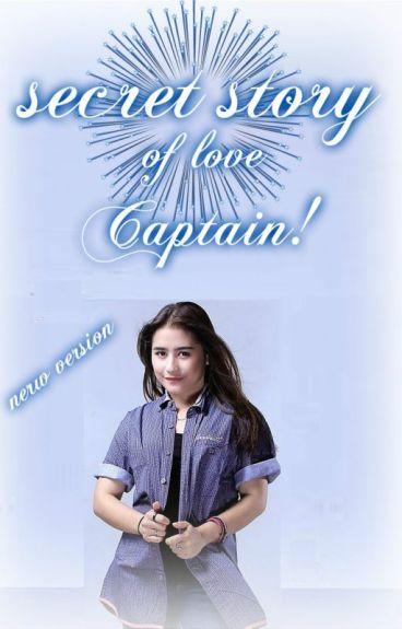 secret story of love captain (new version)
