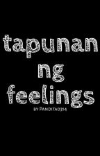 Tapunan Ng Feelings by pandita0314