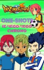 Inazuma One-Shots by Virilu-Panditas04