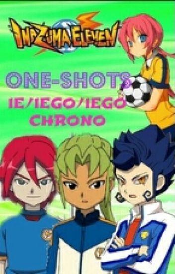Inazuma One-Shots
