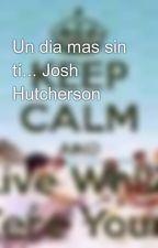 Un dia mas sin tí... Josh Hutcherson by SOLHILBERT2002