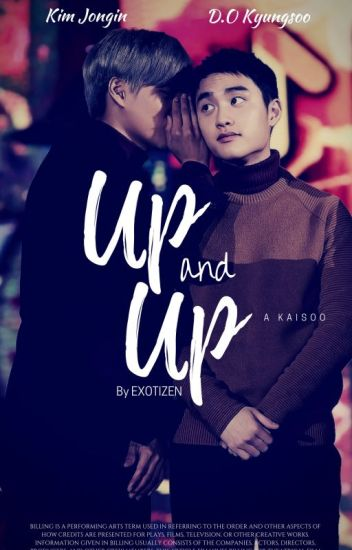 Up&Up ✖️ Kaisoo