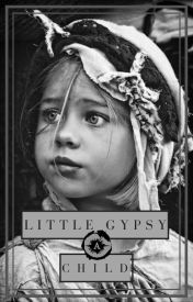 Little Gypsy Child by noswal11