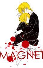 Magnet Series : Bloody Lemon by galphinia
