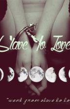 Slave To Love by jimmytwoshoeeeees