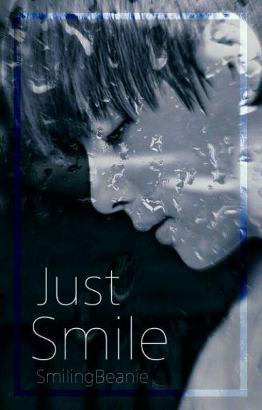 Just Smile | Kim Taehyung