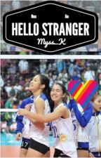 Hello Stranger by Myss_K