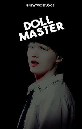 DOLL MASTER   M.YG by -ninetwostudios