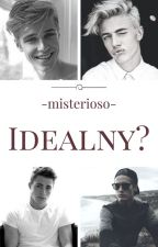 Idealny? by -misterioso-