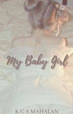 My Baby Girl by QuineKate