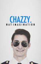 Chazzy. | Melayu;English;Indonesia by Nat-Imagination