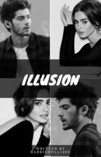 Illusion - Zayn Malik by barbiedoll1402