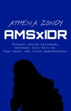 AMS✖️IDR [Slow Update] by AthenaZondy