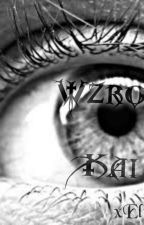 Wzrok Kai by xElizaQ