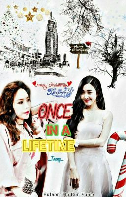 [TWOSHOT - TAENY] Once In A Lifetime...|21+|