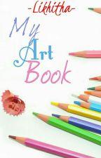 My Drawing Book by likhitha9