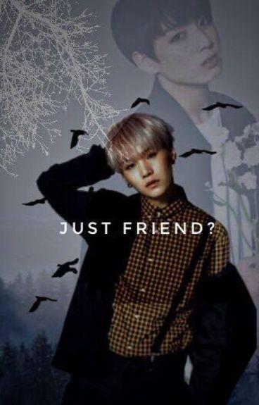 Just Friend?~YoonKook