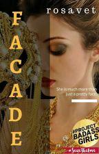 Facade  by rosavet