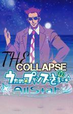 The collapse. [Uta no prince-sama] by MairemOrtiz