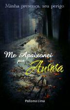 Me Apaixonei por Aurora - Repostando por pedidos by PallomaLima30
