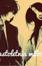 Nastoletnia Miłość  by Igu3000