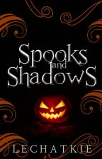 The Prince of Spooks and Shadows by LeChatKie