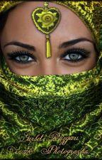 Les Chroniques d'Akarane : la princesse masqué by Adalia974