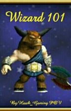 Wizard 101, The Journey With Death by AntonioUnderwood