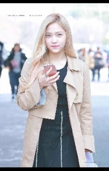 Chatting ; June Yeri