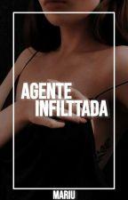 Agente Infiltrada || James Maslow - Editando by xMariuDiamond