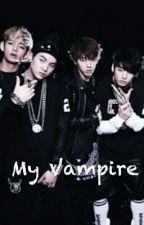My Vampire by songhyunwa