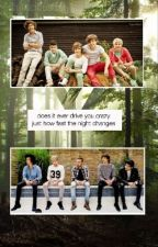 One Direction Zitate by palecanadianshawn