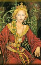 Reina de las Highlands by nana023