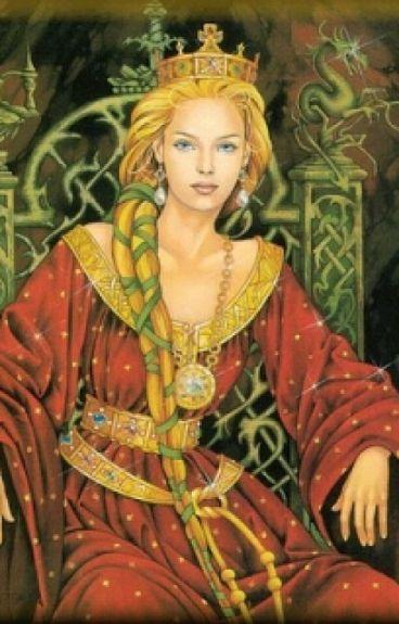 Reina de las Highlands