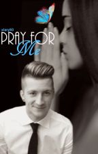 Pray for Me [Marco Reus] *pausiert* by xlary93