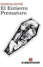 El entierro prematuro - Edgar Allan Poe by TatlerAimlessly