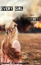 Every Girl Has Her Secrets (pirates of the caribbean fanfic) by demigodsrule53