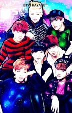 BTS'İ HAYAL ET by GeunyangARMY